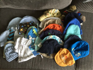 Baby/toddler hats