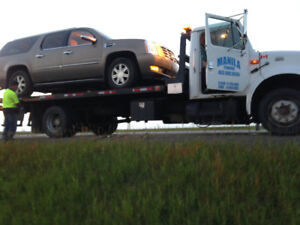 Towing and Roadside Help Call/Text 403 988 8696