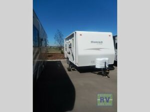 2009 Forest River RV Shamrock 21 RS