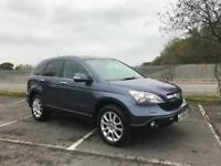 Honda CR-V 2.2 i-CTDi ex lovely example finance available