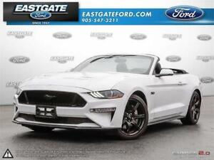 2018 Ford Mustang GT Premium BLACK PACK Executive Unit
