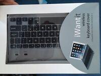 Keyboard for Ipad