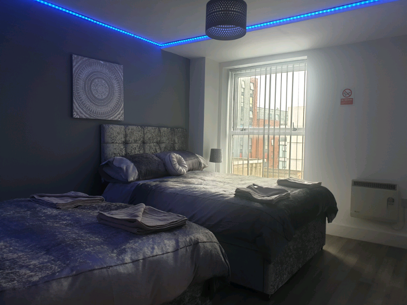 1 bed furnished apartment for rent Liverpool | in ...