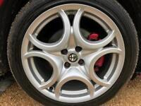 Alfa Romeo MiTo 1.4 Veloce Red Petrol