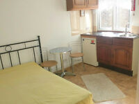 studio flat in Seven Sisters, £ 800 all bills included