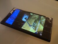 Nokia Lumia 1020 Black - broken screen