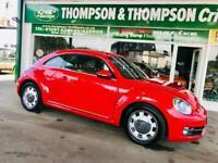 2013 Volkswagen Beetle 1.2 TSI Design 3dr