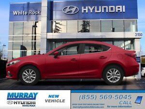 2014 Mazda Mazda3 GS-SKY  - $114.51 B/W