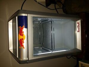 Brand new mini red Bull fridge
