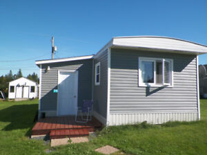 Good solid mini home at great price
