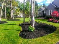 Landscaping and Lawn Care - Our Services, Fully Guaranteed