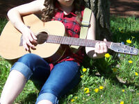 Music Lessons in Sherwood Park
