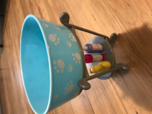 American GIRL Dog Bath For Sale