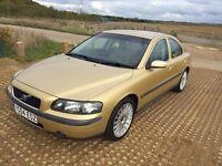 Volvo S60 2.4 Diesel