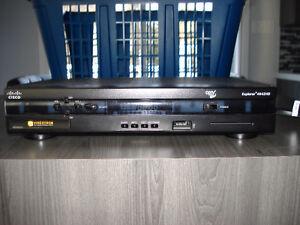 décodeur explorer vidéotron 4642 HD