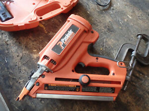 Passlode Framing Nailer