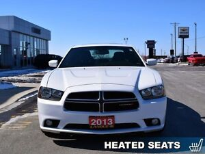 2013 Dodge Charger SXT   V6-LOCAL TRADE-VERY CLEAN