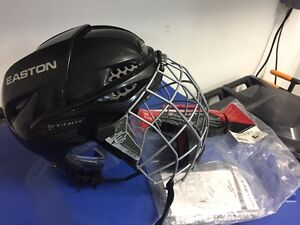 Easton Hockey Helmet (no longer certified)