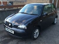 Now SOLD*2004 '54' reg Seat Arosa S Low Mileage*Now SOLD