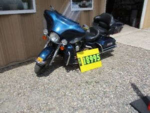2004 Harley Davidson Electra Guide Ultra Classic