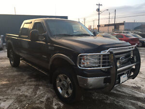 2005 Ford F-350 Lariat SD 4x4 Powerstroke Diesel SALE ON NOW!