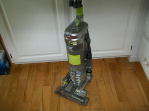 For sale a Hover Upright Vacuum