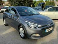 2016 Hyundai i20 SE Hatchback Petrol Manual