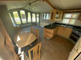 Willerby Aspen 3 Bedroom For Sale Off Site