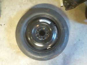 Used Hondas For Sale Near Me >> Donut Spare Tires | Great Deals on New & Used Car Tires ...