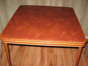 Fold up table for sale