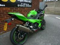 Kawasaki Ninja 400 Performance Edition 20/20 reg Canncelled order