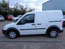 2011 Ford Transit Connect 1.8 TDCi T220 Trend Panel Van SWB 4dr DPF