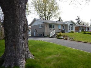 Maison à vendre Boucherville