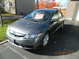 2011 Honda Civic SE Sedan $5900 Cert and etest.