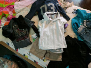 Kids clothes(boy)