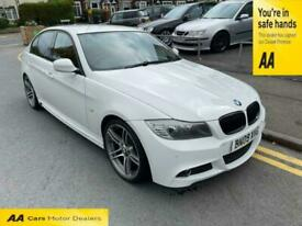 image for 2009 BMW 3 Series 2.0 320d M Sport 4dr Saloon Diesel Manual