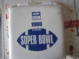 1980 Super Bowl XIV Collectable Cambridge Kitchener Area image 5