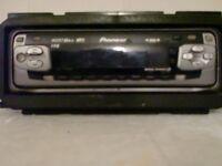 Radios automobiles