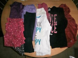 Girl's Size 8 Clothing
