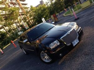 Chrysler 300 Touring well maintained