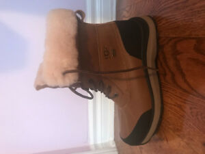 UGG Adirondack III Boot for sale - never been worn