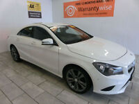 2013 Mercedes-Benz CLA 180 1.6 122bhp Sport ***BUY FOR ONLY £81 PER WEEK***