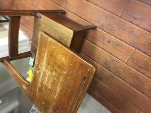 School House Desk
