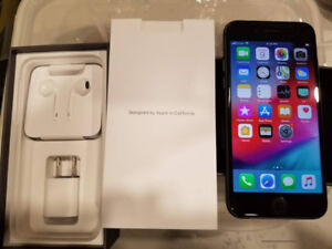 Brand new unlocked Iphone 8 - 64GB, Space Grey