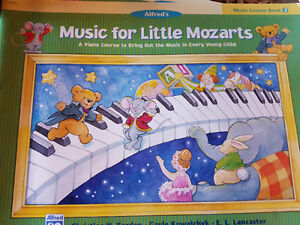 music for little mozarts book 2