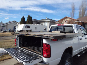 2 quads and deck package