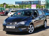 2017 SEAT Ibiza 1.2 TSI 110 FR Technology 5dr Hatchback Petrol Manual