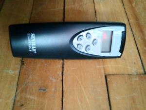 REMOTE CONTROL FOR SEVILLE TOWER FAN