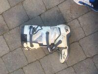 Alpinestar tech 10 motocross boots size 8