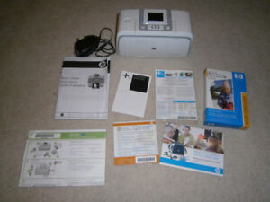 Hp Photosmart A536 For Sale In Great Condition